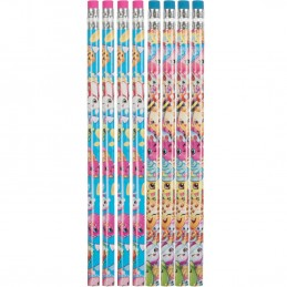 Shopkins Pencils (Pack of 8)