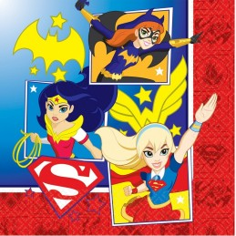 Super Hero Girls Large...
