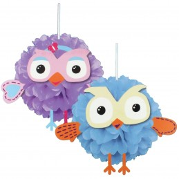Giggle and Hoot Fluffy...