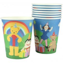 Play School Paper Cups...