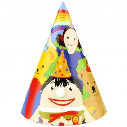 Play School Party Hats...