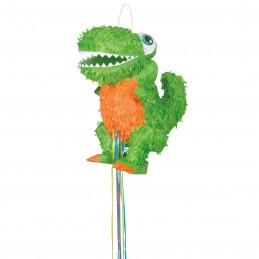 Dinosaur T-Rex 3D Pull...