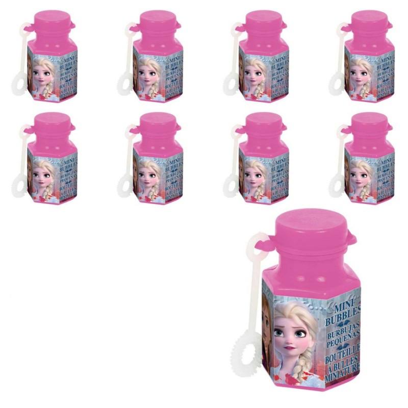 Frozen 2 Mini Bubbles (Pack of 8)