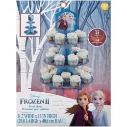 Wilton Frozen 2 Cupcake Stand