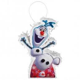 Frozen 2 Mini Olaf Pinata Decoration