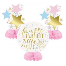 Twinkle Twinkle Little Star Mini Centrepieces