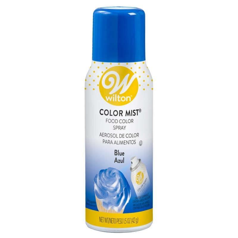 Wilton Colour Mist - Blue