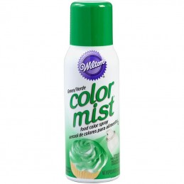 Wilton Colour Mist - Green