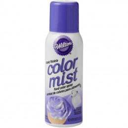 Wilton Colour Mist - Violet
