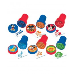 Mickey Mouse Stampers (Pack of 6)