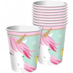 Magical Unicorn Paper Cups...