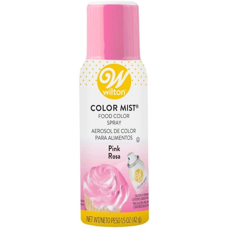 Wilton Colour Mist - Pink