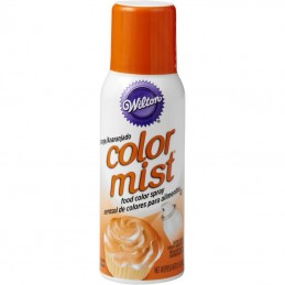 Wilton Colour Mist - Orange