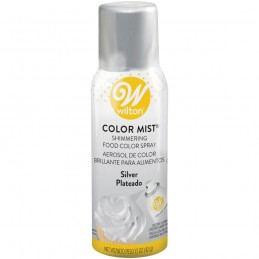 Wilton Colour Mist - Silver