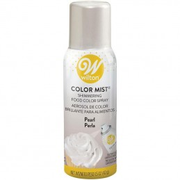 Wilton Colour Mist - Pearl