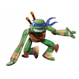 Teenage Mutant Ninja Turtles Leonardo Airwalker Balloon