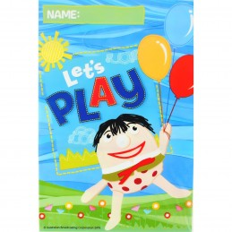 Play School Loot Bags (Pack...