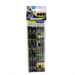 Batman Pencils (Pack of 8)