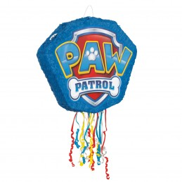 Paw Patrol Pull String Pinata