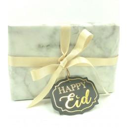 Eid Mubarak Happy Eid Gift Tags (Pack of 6)