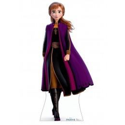 Disney Frozen Princess Anna Stand Up Photo Prop | Frozen 2 Party Supplies