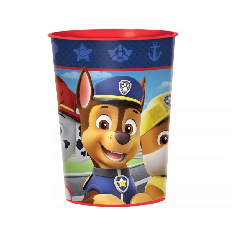 Paw Patrol Large Plastic Cup