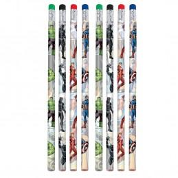 Avengers Unite Pencils (Pack of 8) | Avengers