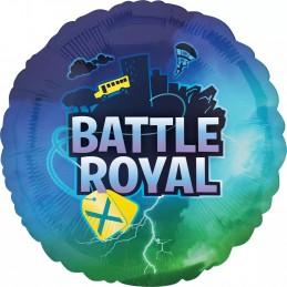 Battle Royal Fortnite Balloon