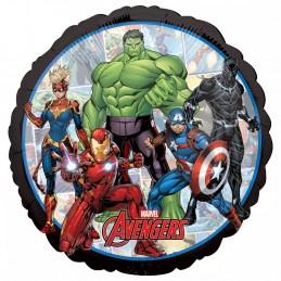 Avengers Unite Foil Balloon