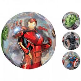 Avengers Unite Orbz Balloon
