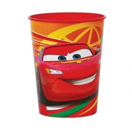 Cars Large Plastic Cup
