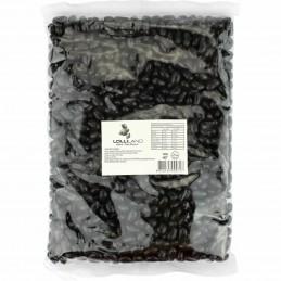Black Jelly Beans (1kg)