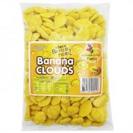 Yellow Banana Clouds (1kg)