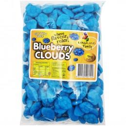 Blue Blueberry Clouds (1kg)