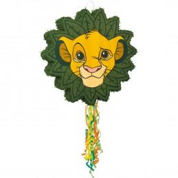 The Lion King Pinata | Pinatas Party Supplies