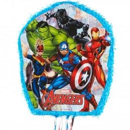 Avengers Unite Pinata | Avengers Party Supplies