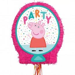 Peppa Pig Pinata | Peppa Pig Party Supplies