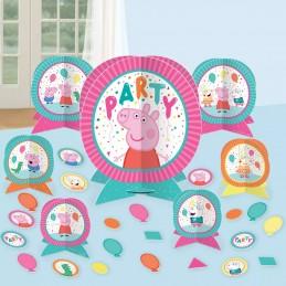 Peppa Pig Table Decorating Kit