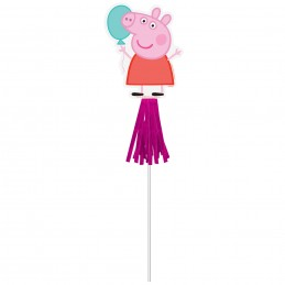 Peppa Pig Party Wands (Pack of 8)