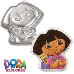 Wilton Dora The Explorer...