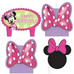 Minnie Mouse Bowtique...