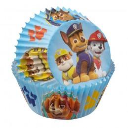 Paw Patrol Baking Cups...