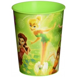 Tinkerbell Large Plastic Cup