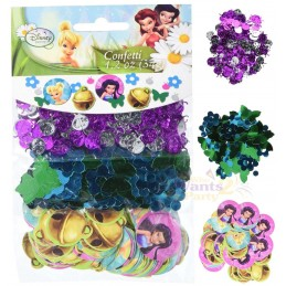 Tinkerbell Confetti