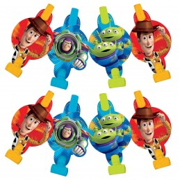 Toy Story Power Up Party...