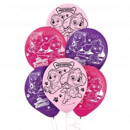 Paw Patrol Girl Balloons...