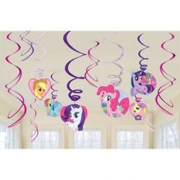 My Little Pony Swirl...