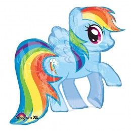My Little Pony Rainbow Dash...