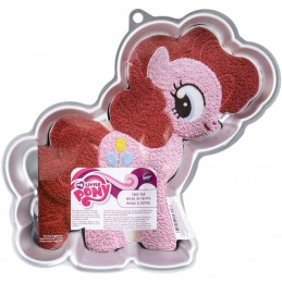 My Little Pony Pinkie Pie Cake Tin