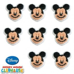 Mickey Mouse Icing...
